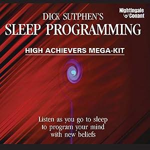 Sleep Programming High Achievers Speech