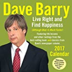 Dave Barry 2017 Day-To-Day Calendar:...