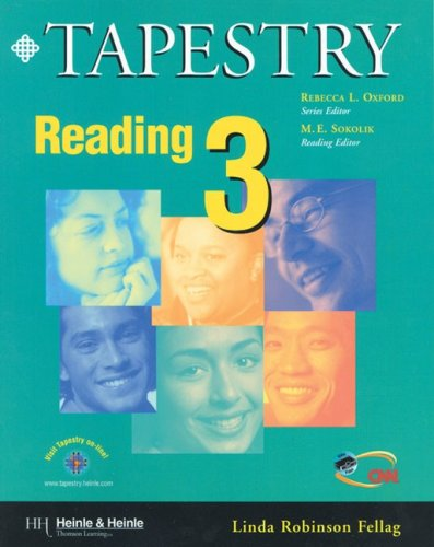 Tapestry Reading 3