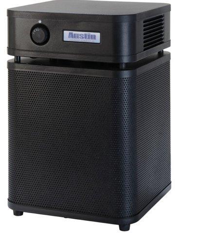HealthMate Jr. Air Purifier (HM200), Color: Black