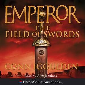 Emperor: The Field of Swords Audiobook