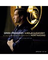 Prokofiev / Grieg: Piano Concertos