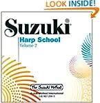 Suzuki Harp School, Vol 2
