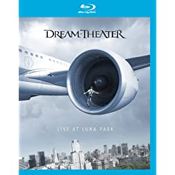 Live at Luna Park [Blu-ray+3CD]