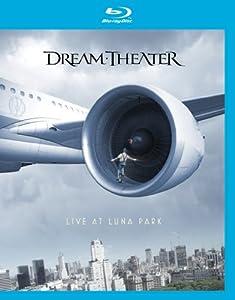 Live at Luna Park [Blu-ray]