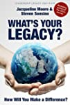What's Your Legacy? How CEOs and Entr...
