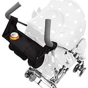iSafe Stroller Buggy-Pram Parent Organiser Universal