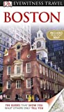 Boston (EYEWITNESS TRAVEL GUIDE)