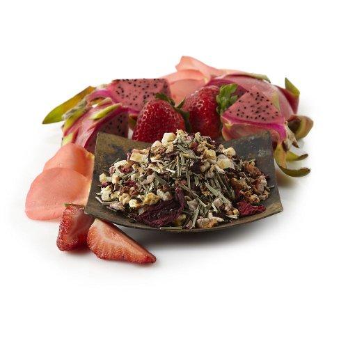 Teavana Dragonfruit Devotion Herbal Tea, 16Oz (1Lb)