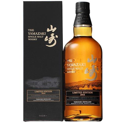 サントリー「山崎」世界最高のウイスキーに選出