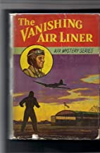THE VANISHING AIR LINER.