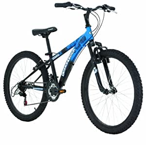 Diamondback Cobra 24 Jr Boys Mountain Bike (24-Inch Wheels)