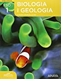 img - for Biologia i Geologia 1 ESO book / textbook / text book