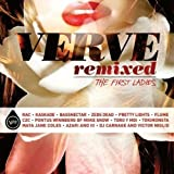 Verve Remixed: The First Ladies by Various Artists (2013) Audio CD
