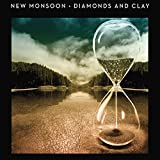 Diamonds & Clay New Monsoon