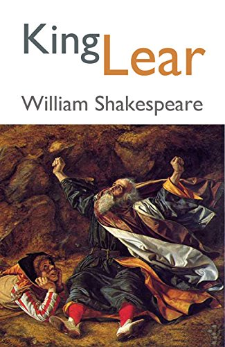 an analysis of clarity of vision and perception in king lear a play by william shakespeare King lear william shakespeare buy character list summary and analysis act i: scene 1 act i discredit the king analysis the play opens with a scene that.