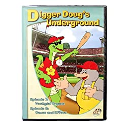 Digger Doug's Underground / Episodes 7 & 8