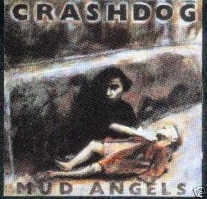 Mud Angels
