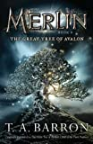 The Great Tree of Avalon: Book 9 (Merlin)