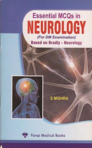 Essential MCQs in Neurology (For DM Examination)
