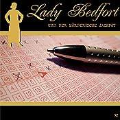 Der mörderische Jackpot (Lady Bedfort 72) | John Beckmann, Michael Eickhorst, Dennis Rohling