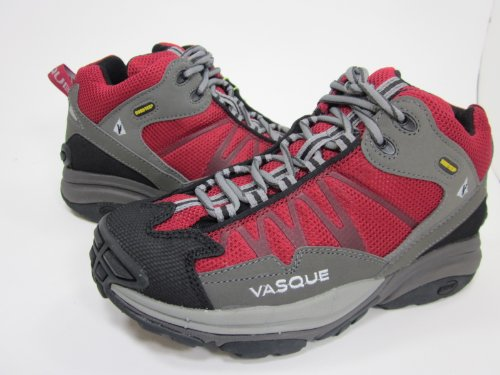 VASQUE WOMEN'S VELOCITY MID GTX TRAIL RUNNING SHOES