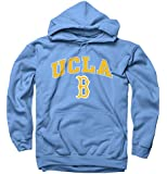 UCLA Bruins Arch with Logo Hooded Sweatshirt