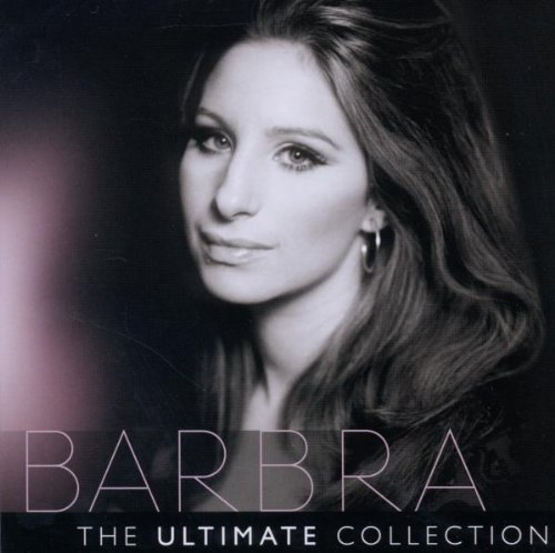 Barbara Streisand - Ultimate Collection - Zortam Music