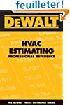 Dewalt Hvac Estimating Professional R...