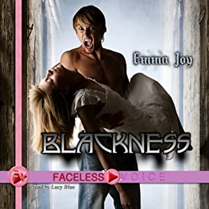 Blackness: Lucy Blue Narration Audiobook