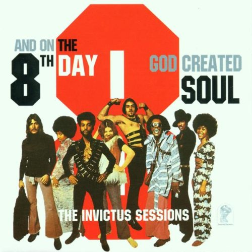 8th Day - And on the 8th Day God Created Soul - Zortam Music
