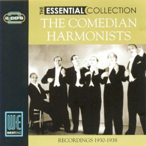 Comedian Harmonists - Wochenend