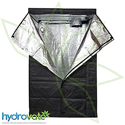 MonsterBuds 40X40X120 Urban Grow Tent