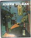 img - for Joseph Solman book / textbook / text book