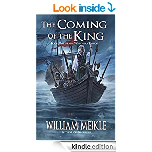 Amazon.com: The Coming of the King (Watchers Book 1)