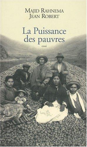 La Puissance des pauvres
