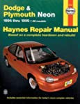 Dodge and Plymouth Neon: 1995 thru 19...