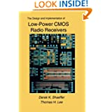The Design and Implementation of Low-Power CMOS Radio Receivers