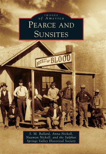 Pearce And Sunsites (Images Of America)