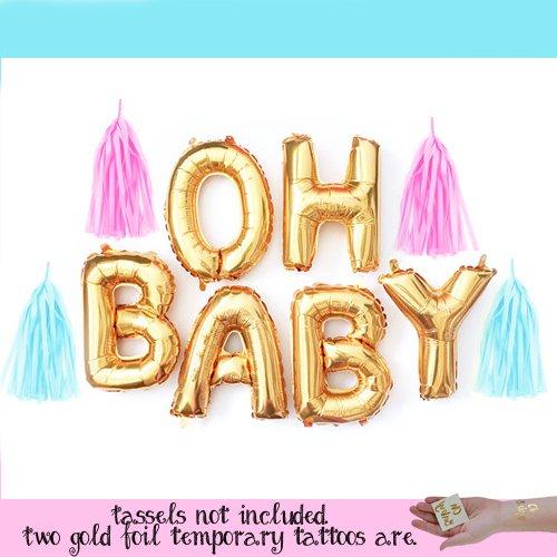 Buy Baby Balloons Now!