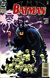 Batman by Doug Moench and Kelley Jones Vol. 1 by Doug Moench and Kelley Jones