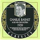 Charlie Barnet 1939