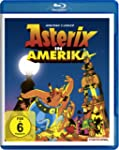 Asterix - In America [Blu-ray]