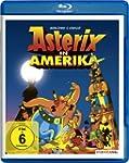 Asterix - In Amerika [Blu-ray]