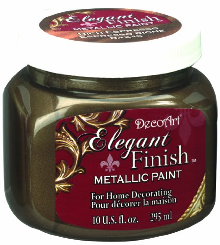 decoart-da245-51-elegant-finish-metallics-10-ounce-rich-espresso