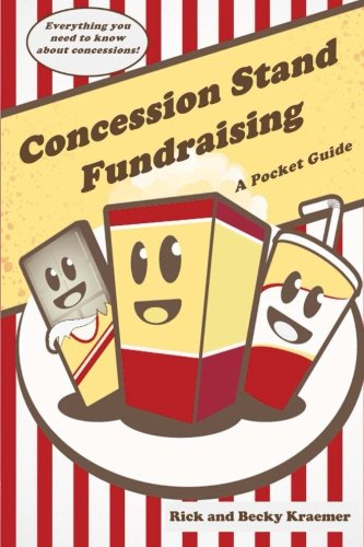 Concession Stand Fundraising (Concession Snacks compare prices)