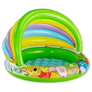 Intex 57424np winnie the pooh piscina per bambini for Piscine intex amazon