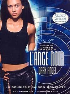 Dark Angel: Season 2 (Quebec Version - French/English) (Version française)