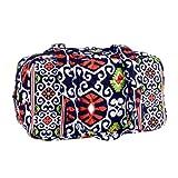 Vera Bradley 100 Handbag Sun Valley