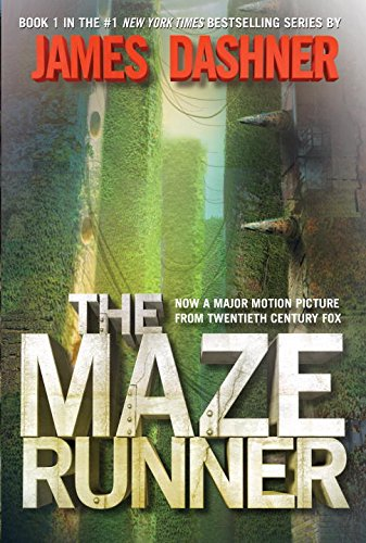 Image of The Maze Runner (Maze Runner, Book One)